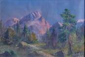 Bartek - Mountain