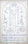 Jan Zrzavy - Arma Christi