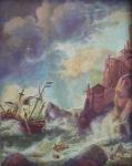 Claude Joseph Vernet, Shipwreck - Copy