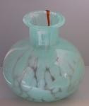 The low vase