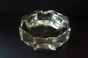 Ashtray clear - Moser