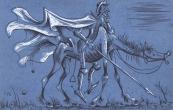 Cyril Bouda - Don Quijote de la Mancha