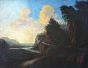 Allart van Everdingen - attributed