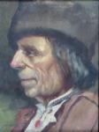 Frantisek Homolac - Oravan ( Man )