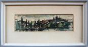 Ferdinand Rubes - Prague