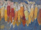 Alena Cermakova - Dried corn