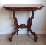 Console Table - Second Rococo