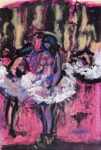 Antonin Cernousek - The naked dancers
