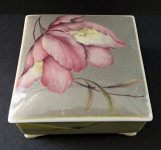 Box with sakura blossom - Rosenthal