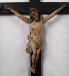 Corpus Christ on the Cross - Bright