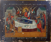 Icon - Death of the Mother of God