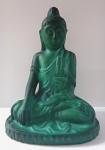 Sitting Buddha - Ida Schwetz Lehmann