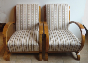 Large Double Armchairs - Functionality