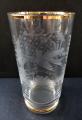 Džbán a šest skleniček s ptáčky a jelenem (5).JPG