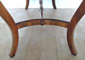 Biedermeierový stůl se šuplíkem (4).JPG