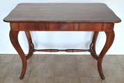 Biedermeierový stůl se šuplíkem (5).JPG