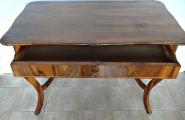 Biedermeierový stůl se šuplíkem (6).JPG