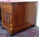 Velký reprezentativní stůl a knihovna - Art deko (2).JPG