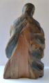 Dřevěné sousoší, Pieta - setřelá polychromie (3).JPG