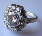 Art deko prsten z bílého zlata a brilianty - 1,55 ct (2).JPG