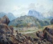 Bedrich Zenisek - From West Herzegovina
