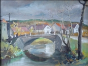 Frantisek Zuvac - Bridge