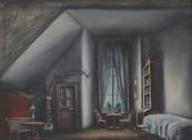 Frantisek Tröster - Interior Room