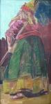 Cyril Freitag - King of Siam on a walk
