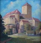 Rudolf Peithner - Castle Kost