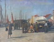 Jaroslav Svoboda - The Port Market