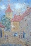 Vaclav Haise - City gate