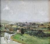 Bedrich Peroutka - Fall