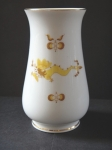 Vase with chinoserie - Meissen