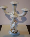 Figural candlestick - Rosenthal, T.Kärner