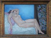 Stalla - Nude