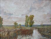 V. Kostelecky - Reeds