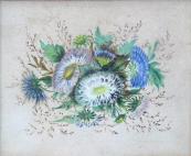 Arnost Smetana - Flowers