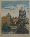 Emil Wänke - Old Town Bridge Tower