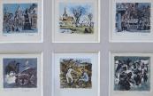 Frantisek Emler - A set of six themes