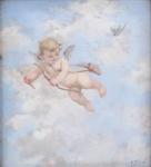 Oldra ( Oldrich ) Vlach - Cupid