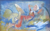 Bohumil Ullrych - Girls in the Field