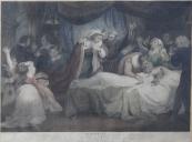 John Opie - Scene from Romeo and Juliet