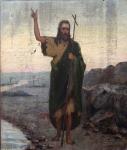 Saint John the Baptist - Russia, year 1899