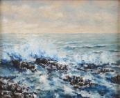 Julius Nohejl - Sea Waves