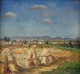 Vaclav Formanek - Harvest