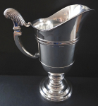 Silver Luxury Jug - Tetard Freres, Paris