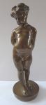 Standing naked boy - Rodin