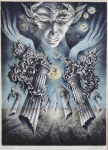 Karel Lastovka - Ancient motif