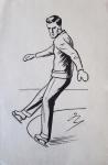 Marcel Niederle - Figure skater