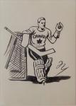 Marcel Niederle - Canadian hockey goaltender
